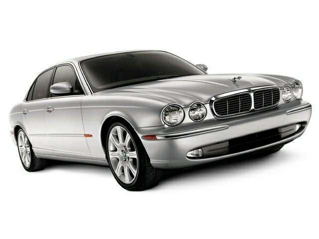 2004 Jaguar Xj Xj8 In Huntington Wv Moses Nissan