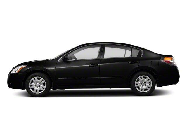 2010 Nissan Altima 2 5 Sl In Huntington Wv Moses