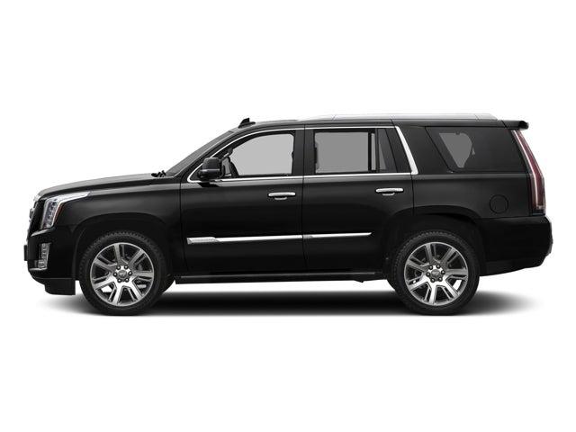 2018 Cadillac Escalade Premium Luxury Huntington Wv Barboursville