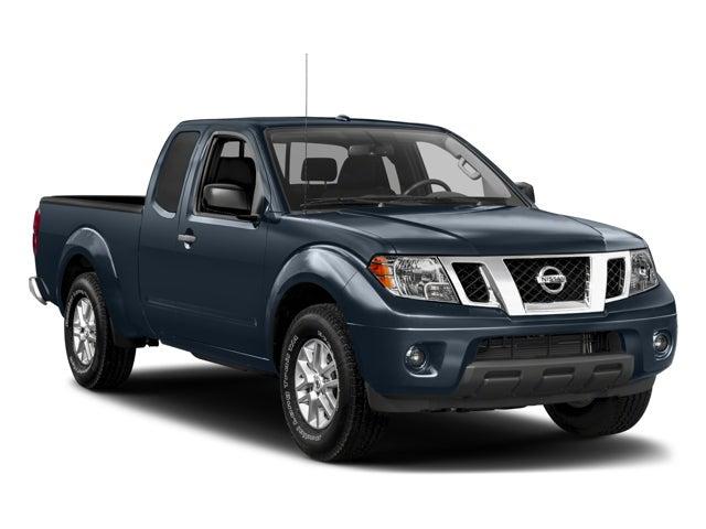 2018 Nissan Frontier Sv V6 Huntington Wv Barboursville